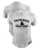 Jaco Train Hard Never Quit Shirt