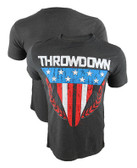 Throwdown Old Glory Shirt
