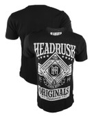 Headrush Coast To Coast Shirt