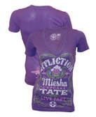 Affliction Miesha Tate Womens Shirt
