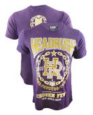 Headrush New World Order V.2 Shirt