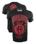 Headrush Lavin Badge Shirt