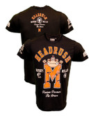 "Headrush Jason ""Mayhem"" Miller Walkout Shirt"
