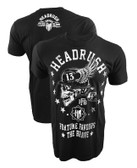 Headrush Riders Crew Shirt