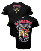 Headrush Carlos Condit UFC 158 Walkout Shirt