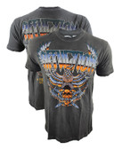 Affliction Metal Storm Shirt