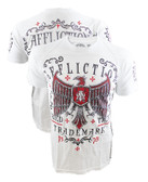 Affliction Tried Fate Shirt