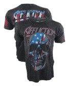 Affliction Rebel Rebel Tape Shirt
