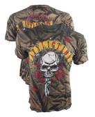 Affliction Nightrain Shirt