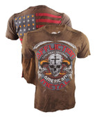 Affliction Battle Hymn Shirt