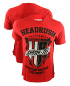 Headrush FFTB Star Shield Shirt
