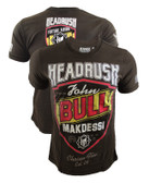 Headrush John Makdessi Shirt