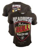 Headrush John Makdessi Shirt