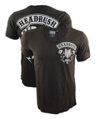 headrush mtl crew shirt