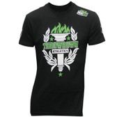 Throwdown Marathon Shirt