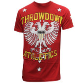 Throwdown Homeland Shirt