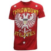 Throwdown Homeland Shirt