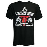 Throwdown Legalize Shirt