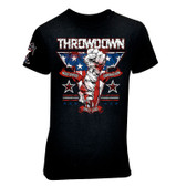 Throwdown Ajax Shirt