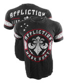 Affliction Mark Hunt Walkout Shirt