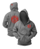 Jaco Athletics Team Hoodie