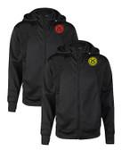 Jaco Athletics Team Convertible Hoodie/Jacket