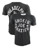 Roots of Fight Smokin Joe Frazier Shirt