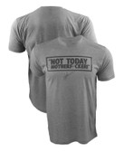 "Cowboy Cerrone ""NOT TODAY MOTHERF@!*ER"" Shirt1"