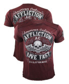 Affliction Inquisition Shirt