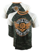 Affliction AC Fallout Shirt