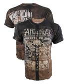 Affliction Malibu Canyon Shirt