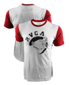 RVCA Bear Stamp Shirt