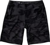 RVCA BOYS Camo Haze Hybrid Shorts