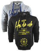 Headrush Originals Brand Pullover Hoodie