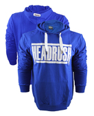 Headrush Corporate Pullover Hoodie