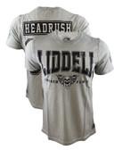 Headrush Liddell Collection 818 Brotherhood Shirt
