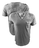 Headrush Liddell Collection Army Shirt