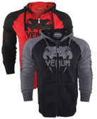 Venum Pro Team 2.0 Zip Up Hoodie