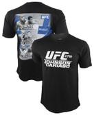 UFC 178 Event Shirt