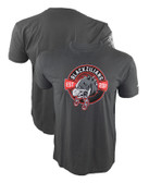 Jaco Blackzilians Pitbull Shirt