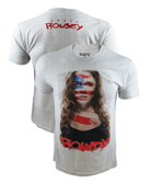 UFC Ronda Rousey Nation Shirt