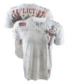 Affliction Napalm Attack V-Neck Shirt