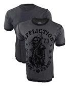 Affliction Death Awaits Shirt