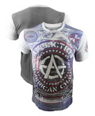 Affliction Chaos & Destroy Shirt