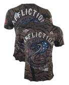 Affliction Lethal Injection Shirt