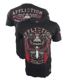 Affliction Death Rattle Shirt