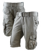Affliction Treasure Hunter Cargo Shorts