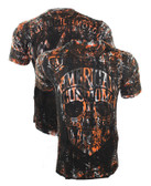 Affliction Wordskull Shirt
