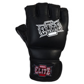 MMA Elite Competition Style Grappling Gloves