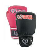 Triumph United Gym Rat Boxing Gloves 1